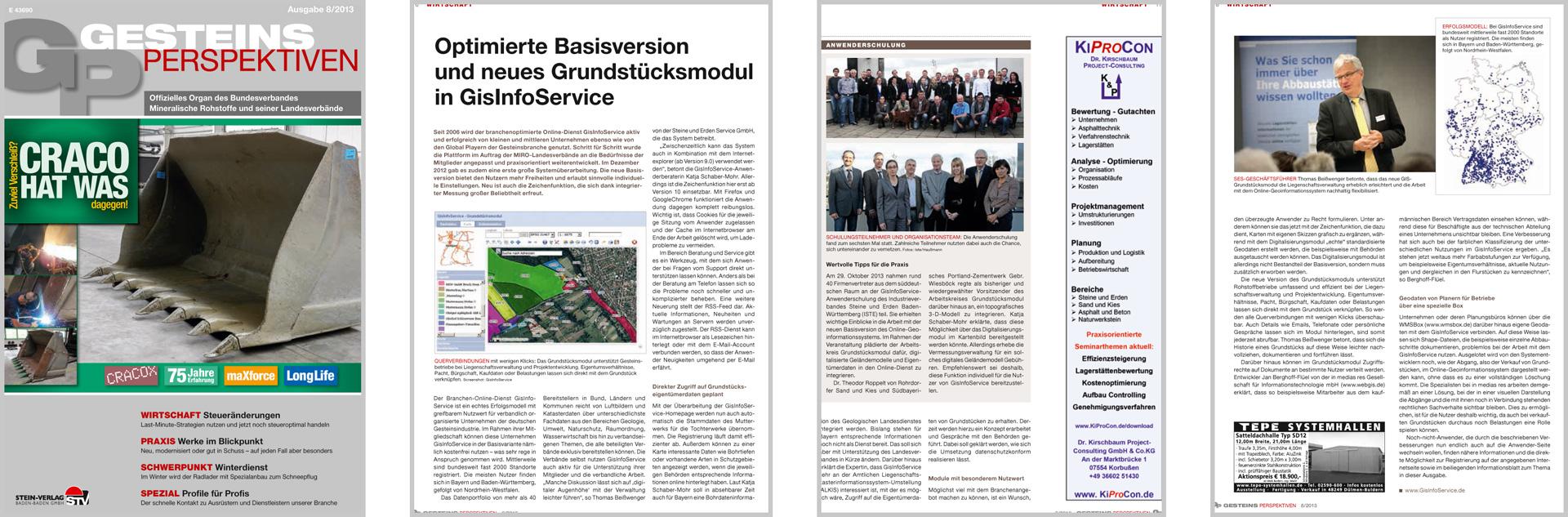 presse gp8 2013
